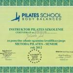 Jokamed Jolanta Lul fizjoterapeutka rehabilitantka Łomża pilates