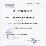 Jokamed Łomża, fizjoterapeuta rehabilitacja wŁomży